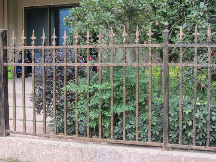 别墅庭院围墙护栏@佛山别墅庭院围墙护栏@别墅庭院围墙护栏厂家直销