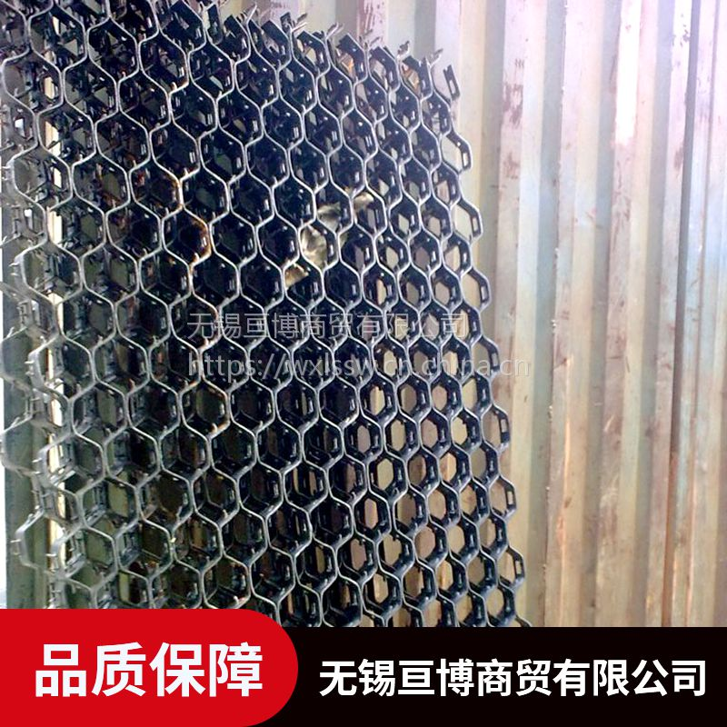南京龟甲网制作耐高温龟甲网