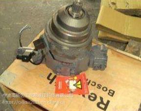 旋挖钻A8VO200LA2KH2/63R1-NZG05+A10VO45DFR/31R-VSC主泵