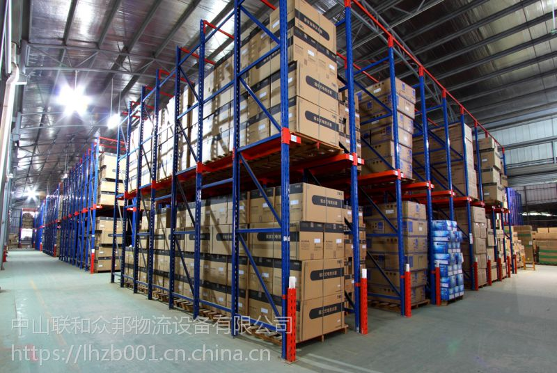 组合货架定制【立柱、横梁、层板 简易组装】组合货架
