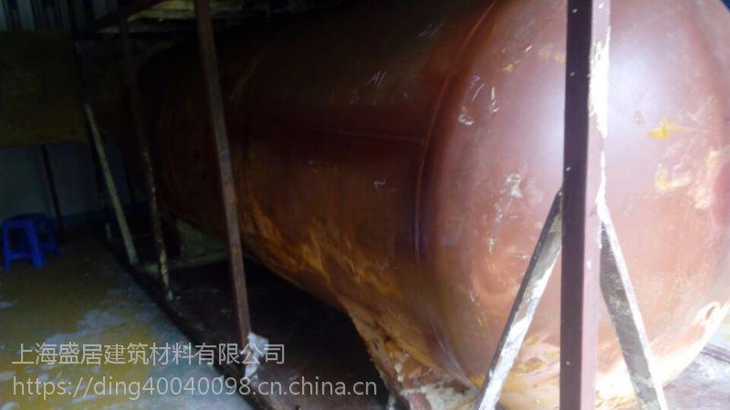 上海盛居SJ-Q501B外墙保温专用聚氨酯硬泡发泡剂