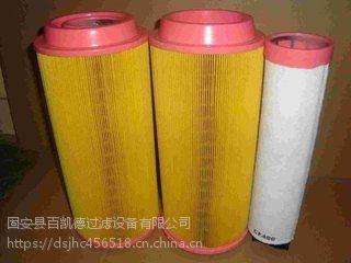 厂家供应空气滤芯 P165878 可以加工定制各种滤芯