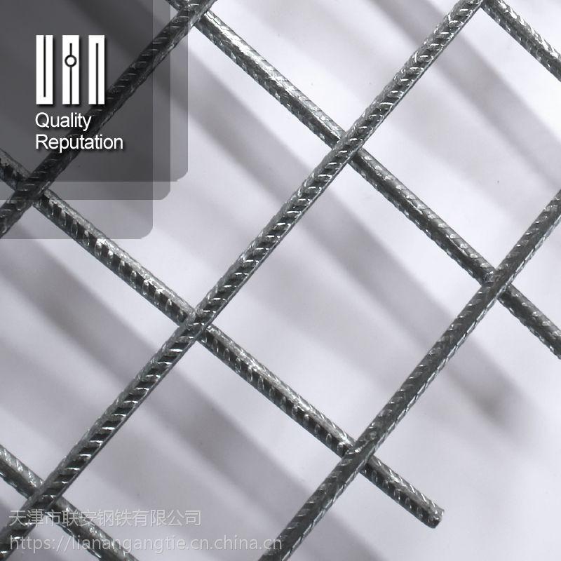 专业生产D10螺纹钢筋网 厂房地面网