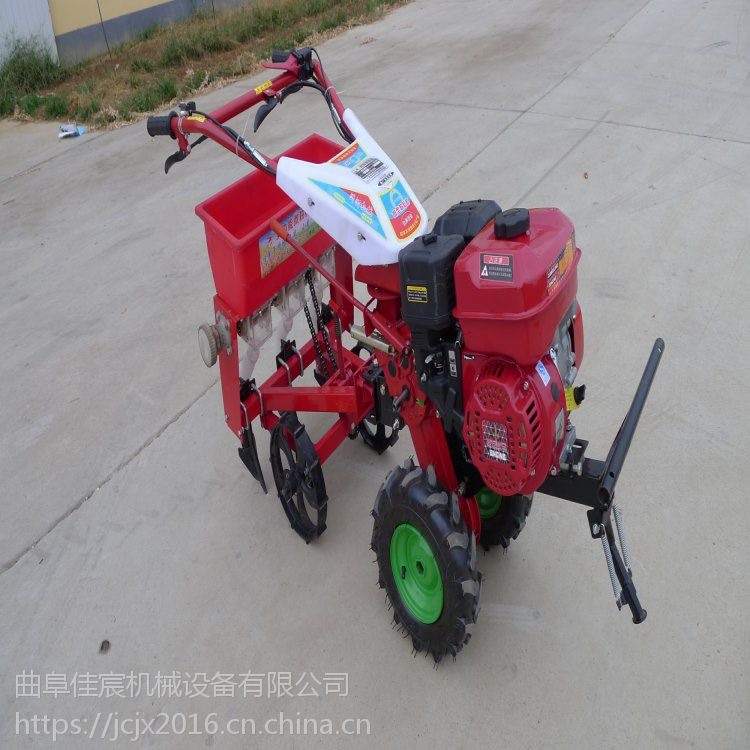 微耕机厂家直销 开沟 旋耕 培土机