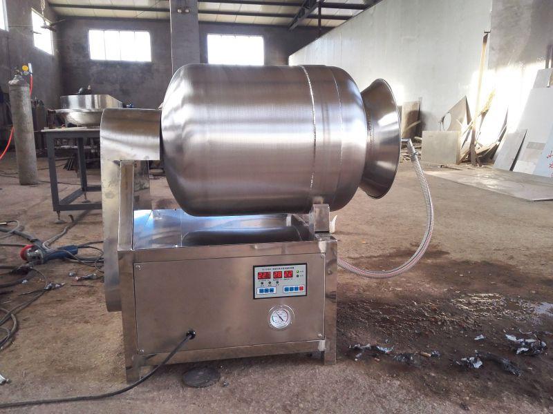 正康GR-500型滚揉机 肉制品变频真空滚揉设备
