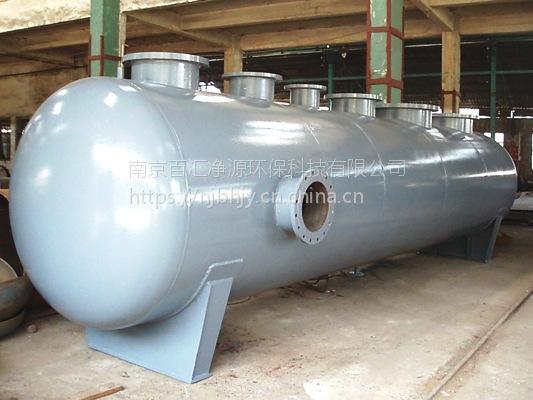 广东供应百汇净源牌BHJF型集分水器