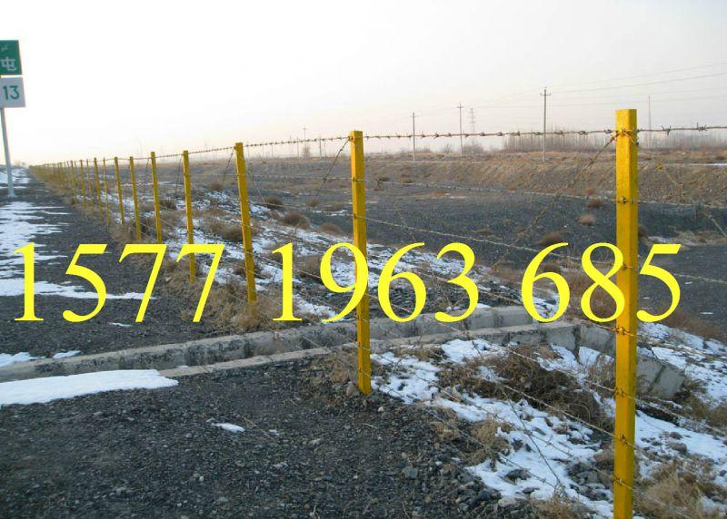 西安果园护栏围地圈地围栏刺绳刺丝哪家有15771963685告诉您