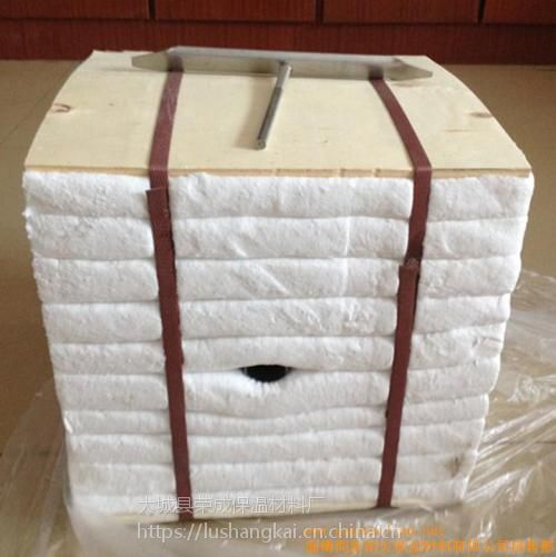 直销硅酸铝隔热模块 硅酸铝挡火板按批发价结算