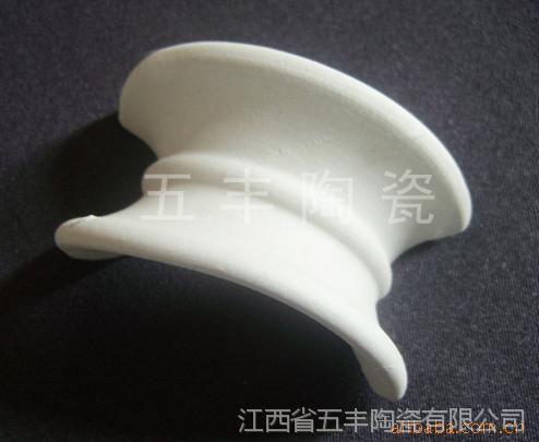 江西做五丰陶瓷供应聚丙烯矩鞍环 五峰山