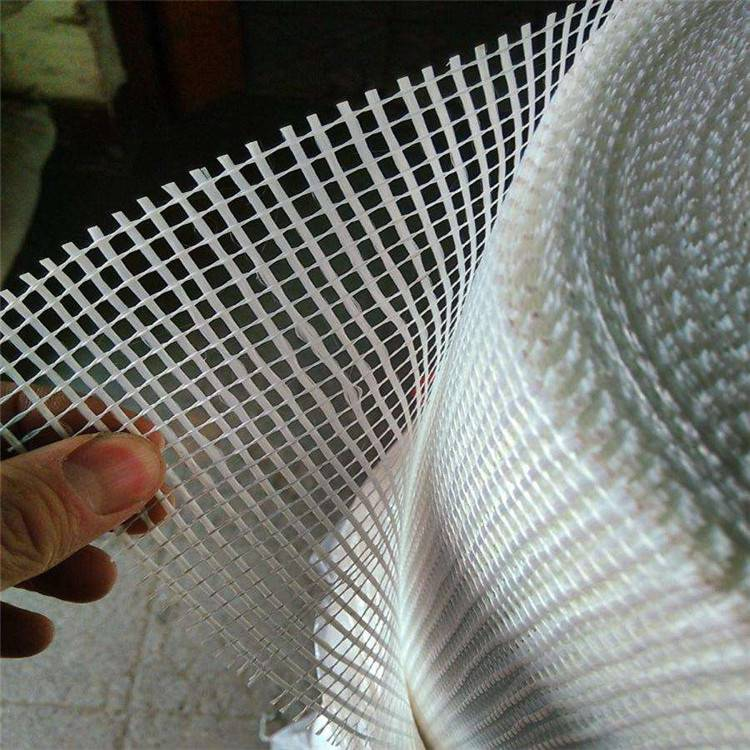 工地网格布 外墙保温网格布 建筑保温网厂家