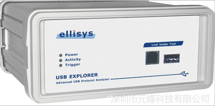 Ellisys USB Explorer 260-1-1