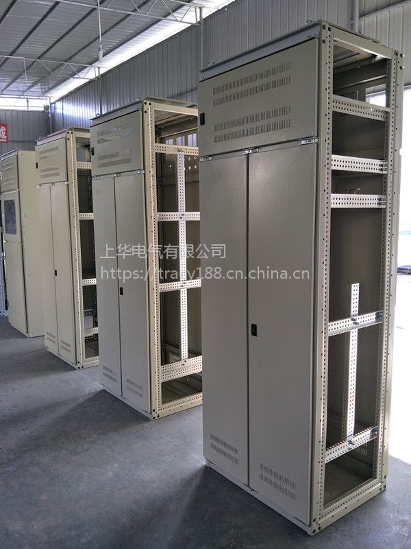 GGD配电柜 计量进线柜