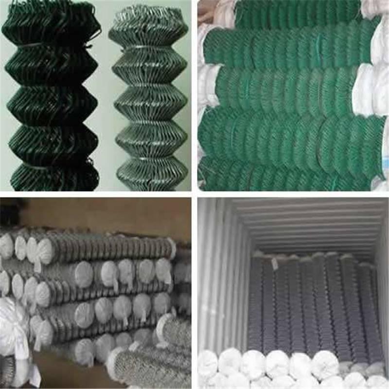 路基边坡防护类型 云南边坡防护网 铁丝网护栏