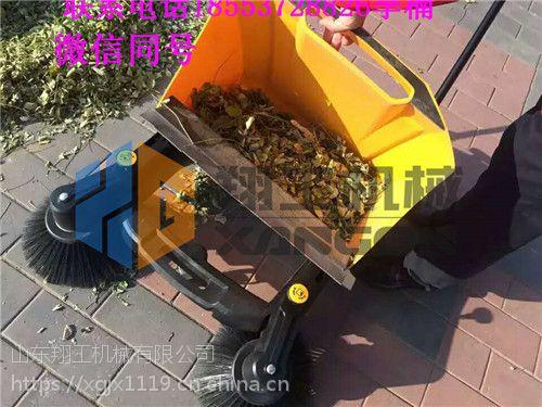 路面清扫设备 扫地机排名 手动扫地机