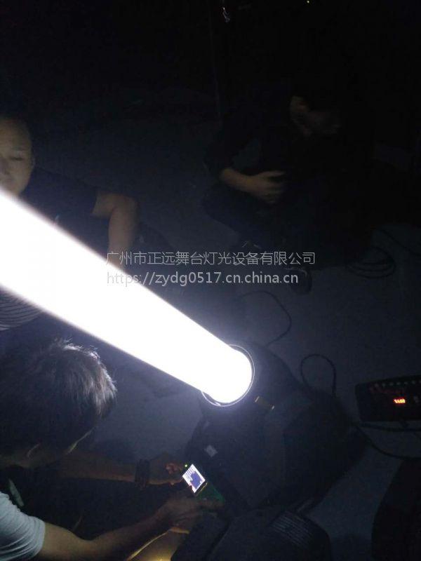 280W光束灯舞台演出光束图案