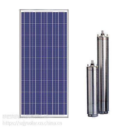 供应太阳能水泵扬水系统