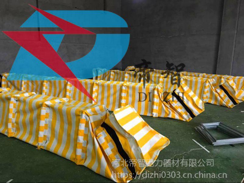 可折叠型储水式堵水墙 专业防汛挡水墙