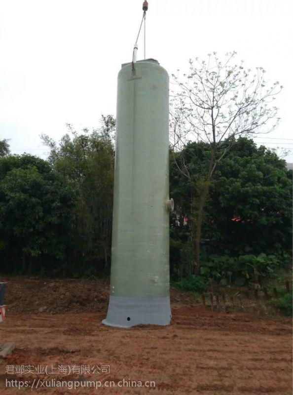 PPS预支泵站,安徽预支泵站