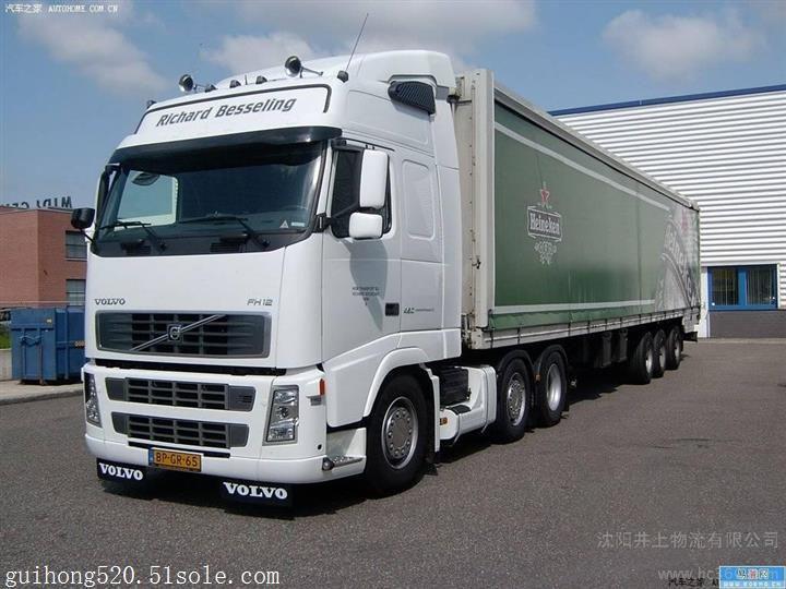 虎门直达仪征大件物流运输、专线公司