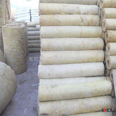130kg岩棉价格 今日130kg岩棉管价格行情走势