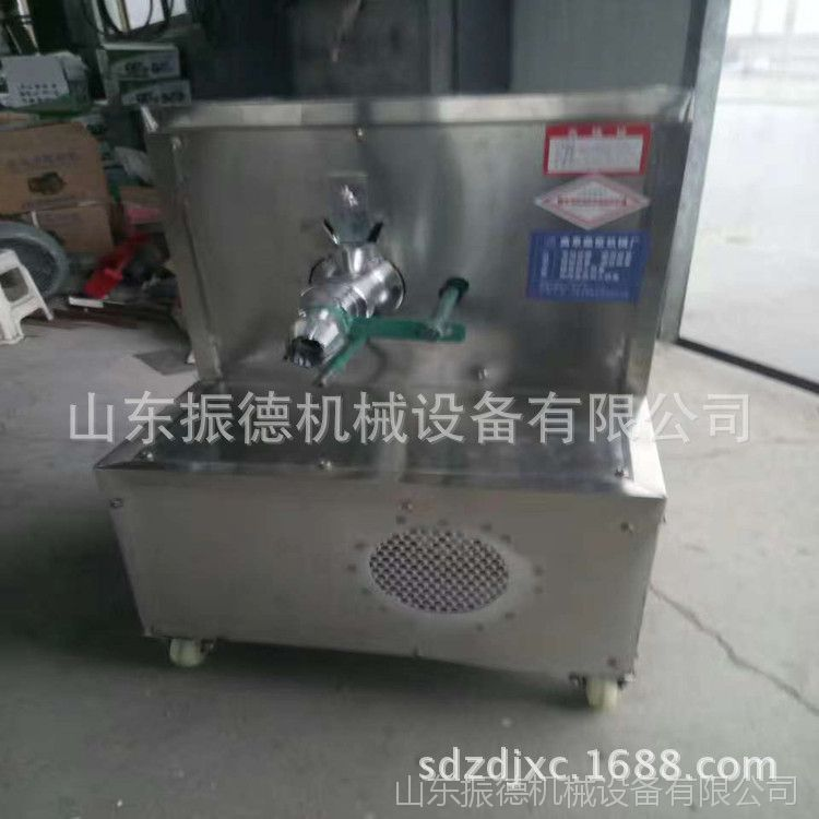 小型食品膨化机 炸空心棒机 自动切断膨化机 玉米大米糖酥果机