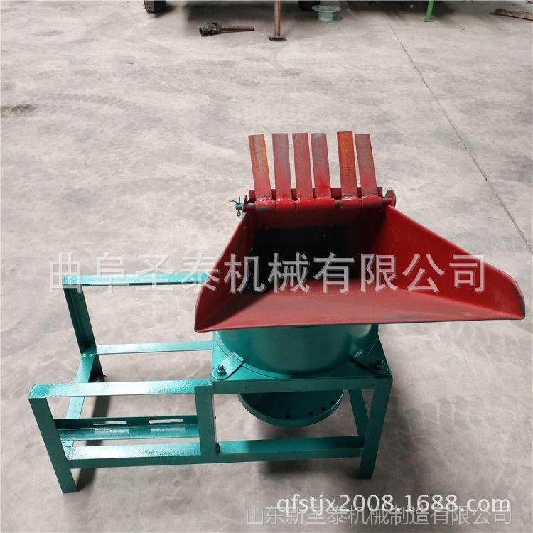 供应锤式打浆机 柴油机带动打浆机 磨浆机