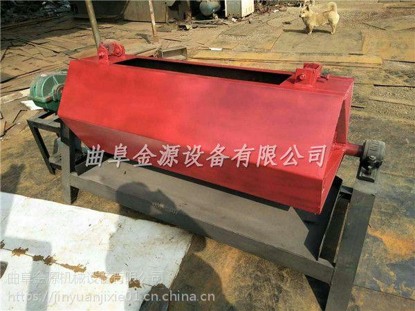 精密铁件滚筒抛光机 多种小零件翻新抛光机