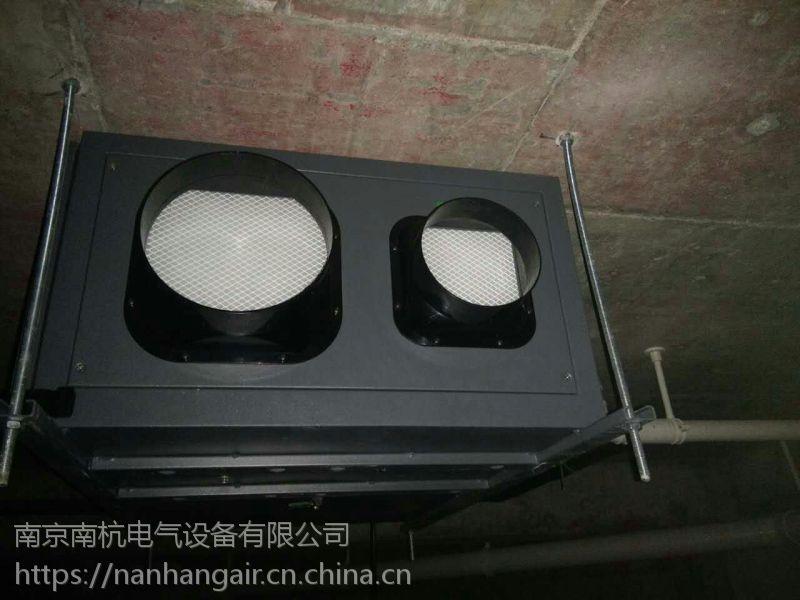 南杭NHD100D-N //吊顶除湿机 吊装式新风除湿机/吊顶式除湿机/中央新风除湿机/ 新风系