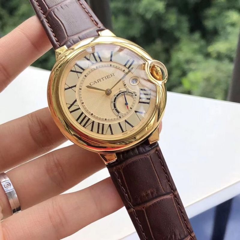 哪里有卖高仿卡地亚酒桶型手表,超A厂家直销