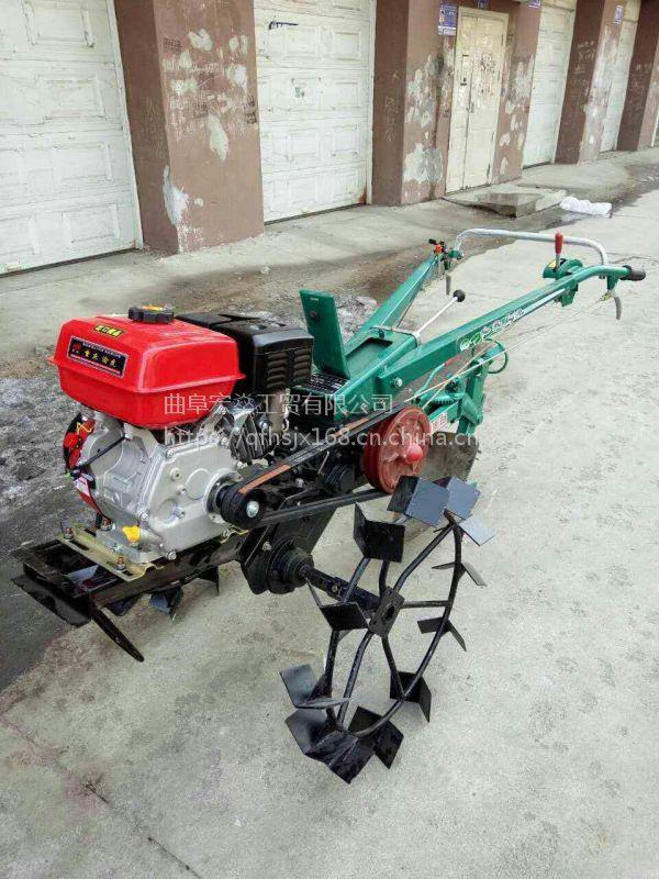 厂家推荐 101旋耕机 小型手扶拖拉机旋耕机 除草机