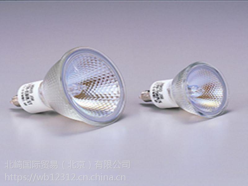 JDR110V85WPM,分色卤素灯泡,USHIO牛尾