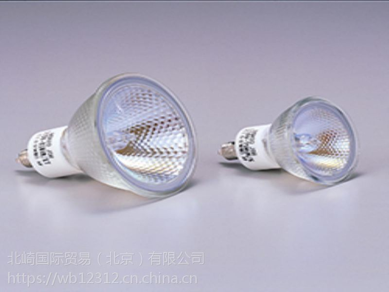 JR12V75WLW,分色卤素灯泡,USHIO牛尾