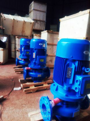 高品质现货供应XBD17.6/40-150GDL消防泵供水设备