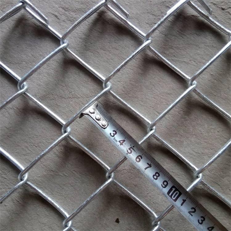 学校操场围网 球场防护网 工业园区围栏