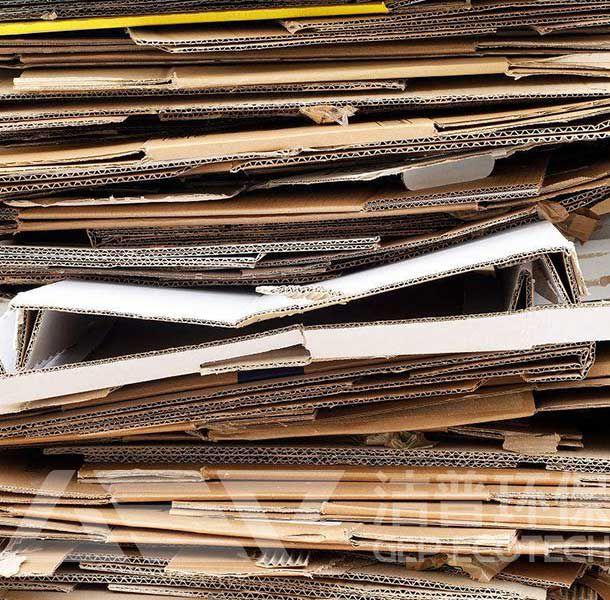 废旧瓦楞纸粉碎机_瓦楞纸板破碎机价格_瓦楞纸箱撕碎机厂家
