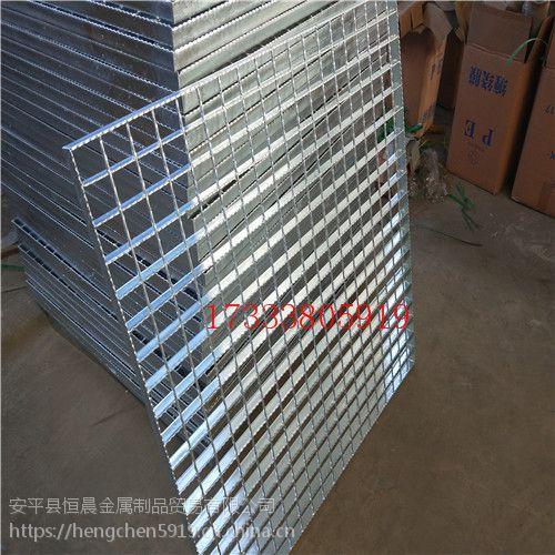 电站平台钢格板厂家_昆山电站平台钢格板厂家价格_Q235网格板