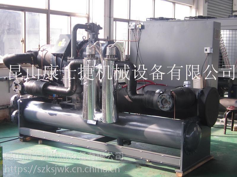 汽车行业用冷热一体机组-制冷制热一体机