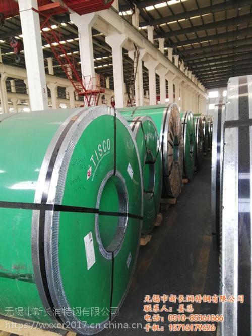 启东钢板|无锡新长润特钢|P265GH钢板供应商
