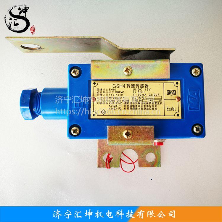 矿用本安型速度传感器GSG5矿用带式输送机保护装置