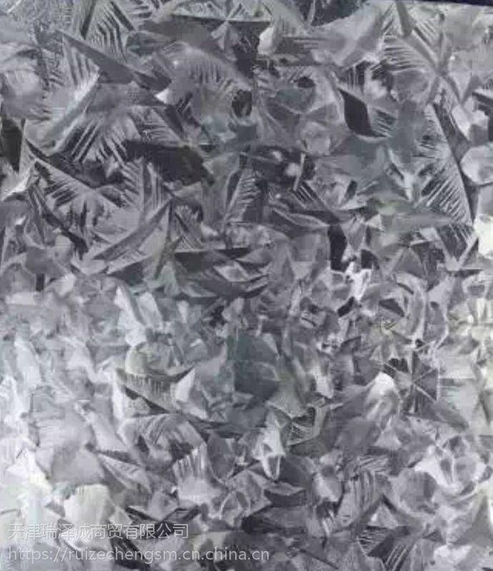 天津瑞泽诚供应有花无花镀锌卷板首钢唐钢邯钢资源DX51D