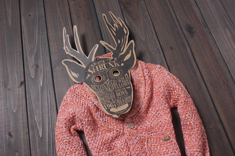 质感款 外贸原单 出口欧洲 秋款欧美风小翻领针织复古毛衣开衫图片