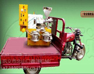 华英车载全自动榨油机_流动自动榨油机 价格