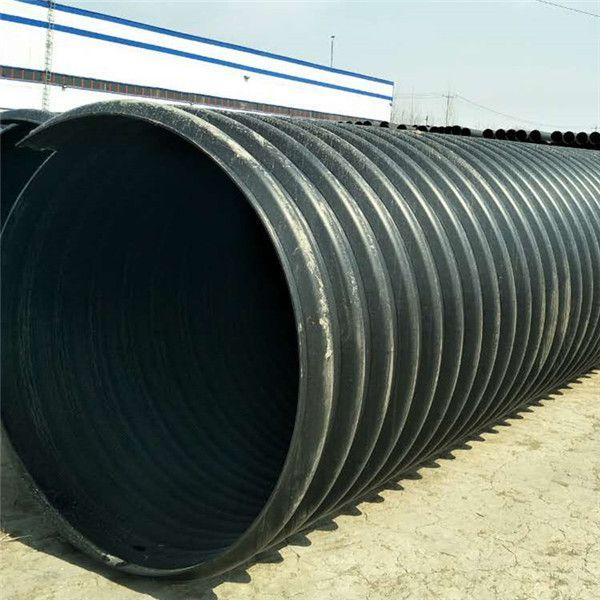 平凉排污管有什么优点