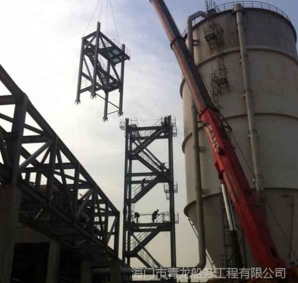 轻型钢结构加工厂家