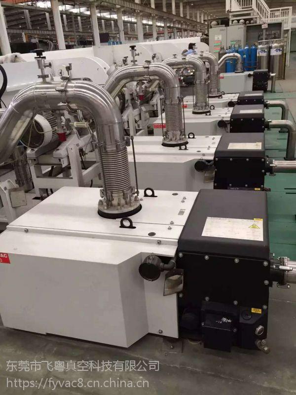 专业真空泵系统设计定制 进口真空泵维修 进口真空泵配件耗材销售