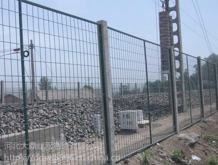 公路护栏网 球场围栏网 隔离栅 防护网 声屏障