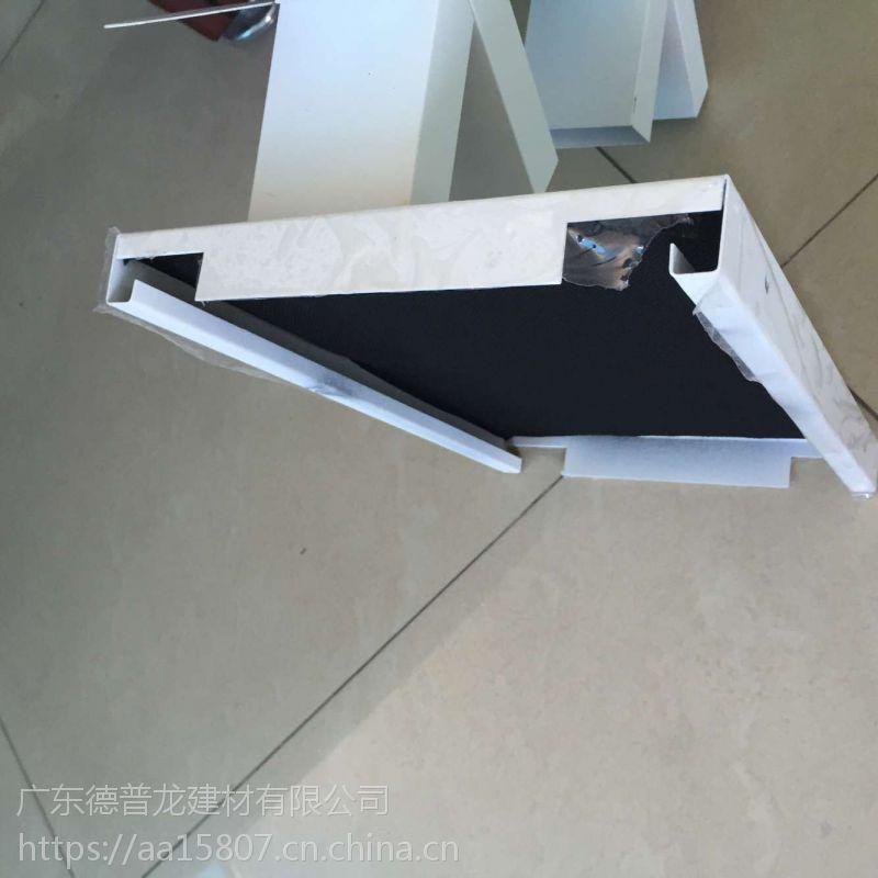 广汽传祺改造店镀锌钢板吊顶板、外墙板