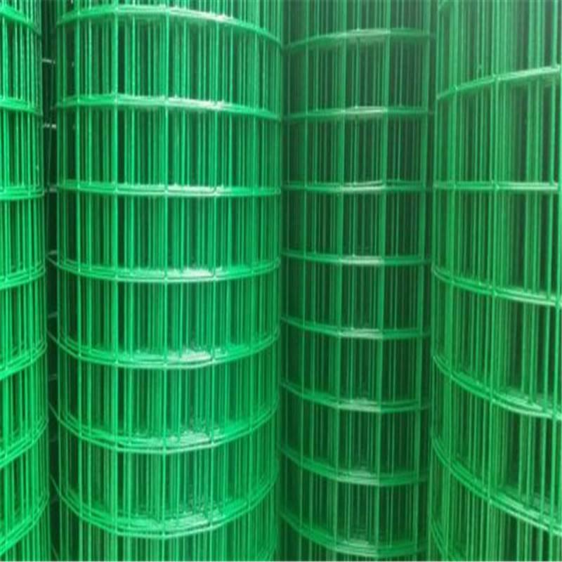 波浪形防护网 圈地围栏网 养鸡铁丝网