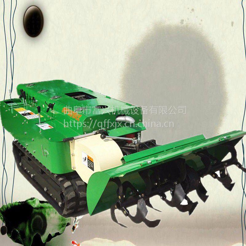 富兴果园开沟施肥机 施肥回填一体机 农田果园回填机价格
