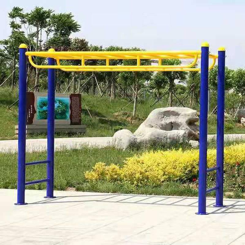开平市户外健身梅花桩售后保证,健身单人扭腰器奥博体育器材,生产厂家